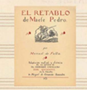 7ª Planta: Música y Literatura, la Granada Universal