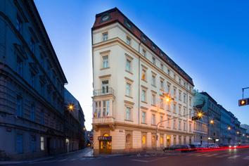 Grupo Hotusa incorpora su tercer hotel en Praga