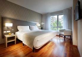 Exe Hotels debuta en Zaragoza con la apertura del Exe Zaragoza WTC 3*