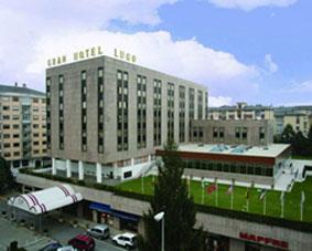 Grupo Hotusa compra el Gran Hotel Lugo 4*