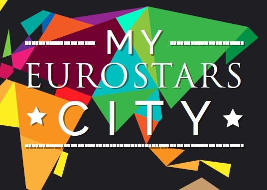 My Eurostars City is back