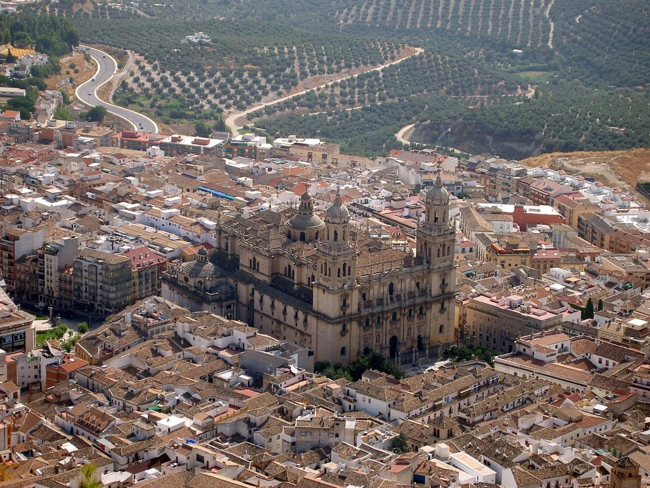 Vive una escapada en pareja ideal por Jaén