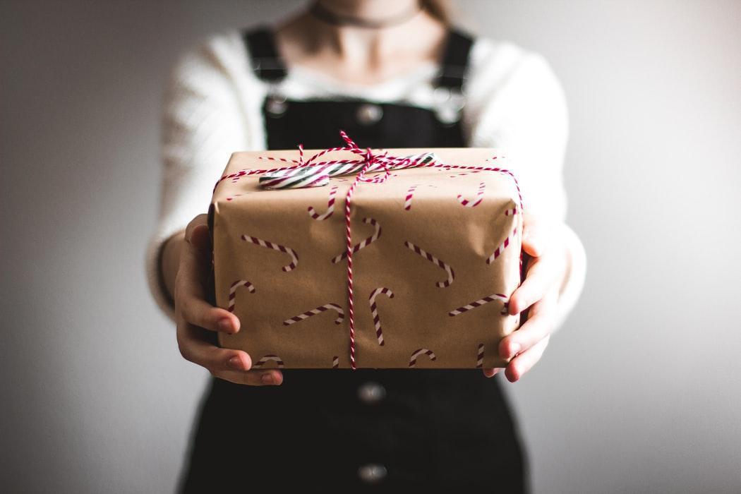 Promoción cheque regalo