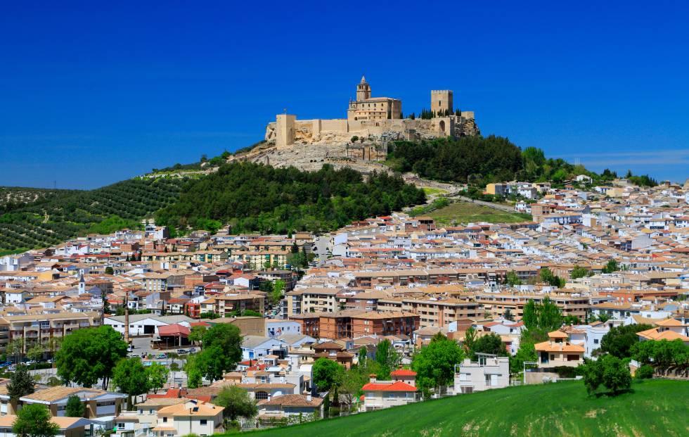 10 lugares que debes visitar en tu escapada de turismo cultural en Jaén