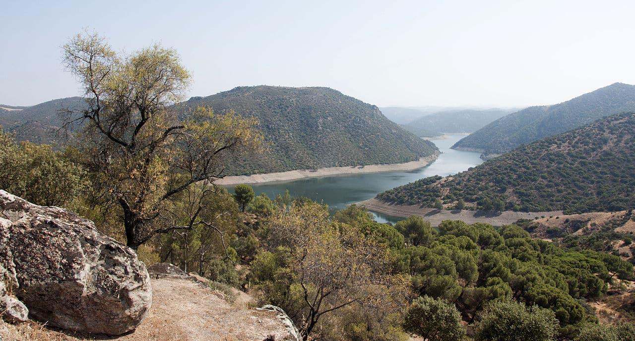 Los lugares más espectaculares para descubrir el turismo de naturaleza en Jaén