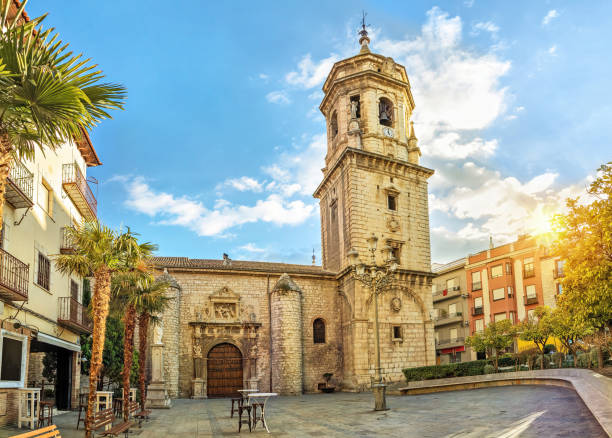 Principales monumentos para visitar en tu ruta cultural por Jaén