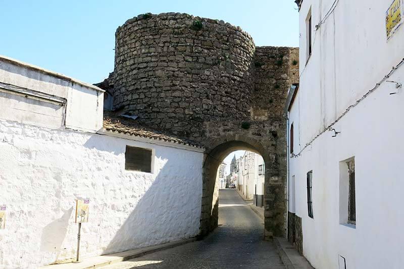 Sabiote, un tesoro de piedra y agua para el turismo cultural