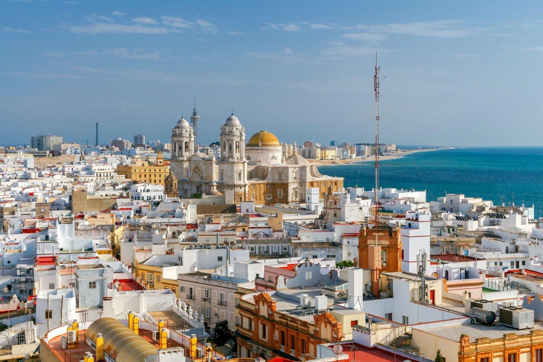 Qué hacer en Cádiz en 3 días