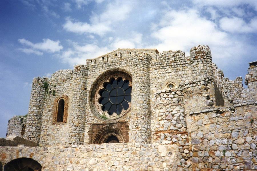 Castillo de Calatrava de Aldea del Rey