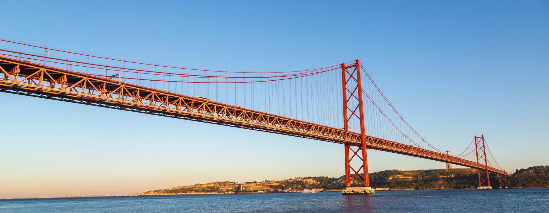 Surroundings of Lisbon