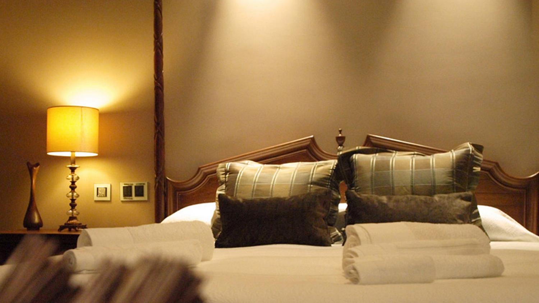 Hotel Boutique Los Almirantes