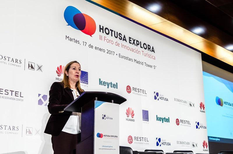 Hotusa Explora