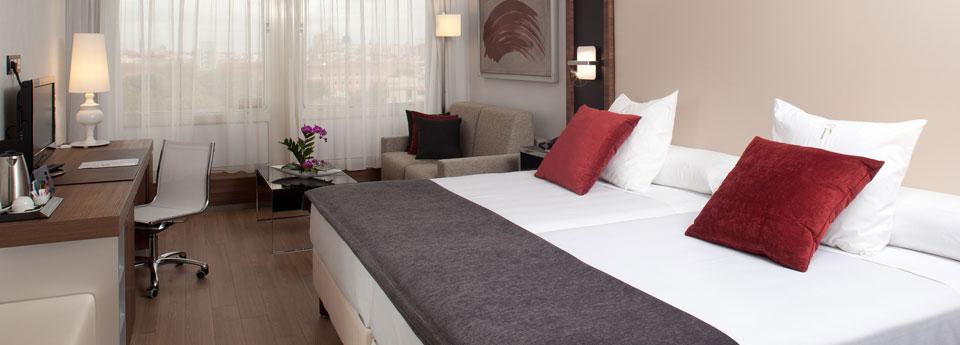 Hotel Husa Princesa