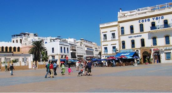 Essaouira (1 día)