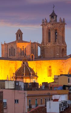 Descubre <br/>Tarragona