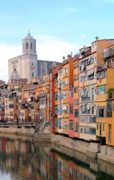 Descubre <br/>Girona