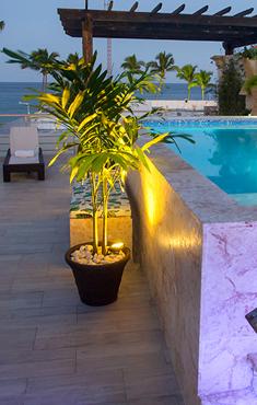 Nuestro<br/>resort