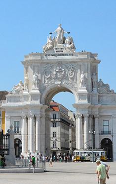 Conheça Lisboa