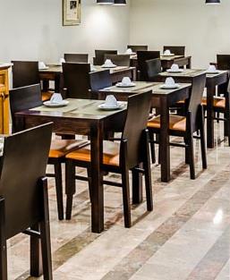 Notre <br>Restaurant