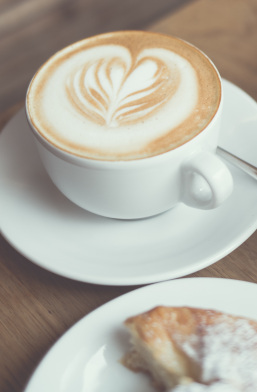BAR - <br>CAFETERIE