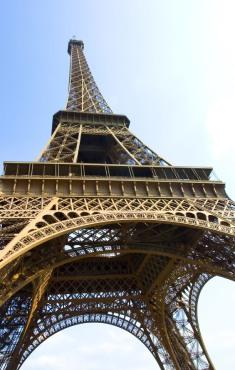Visiter<br> Paris