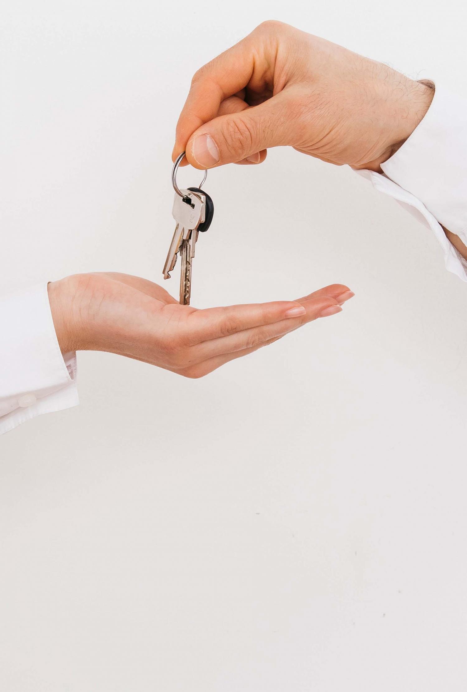 Ama<br/>de llaves