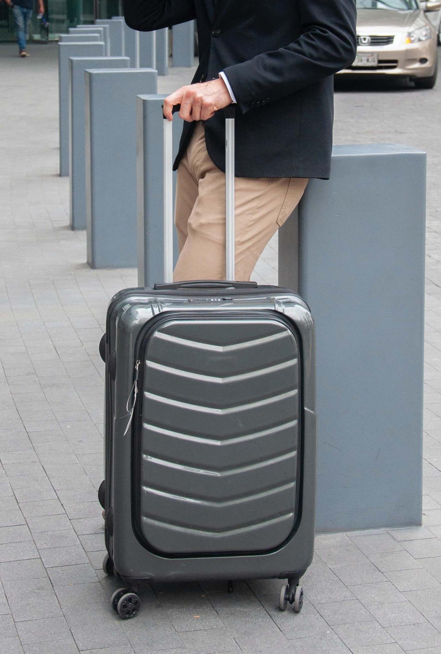 Custodia de valor y equipaje