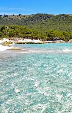 Cerca de las mejores playas