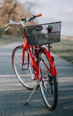 Garaje de bicicletas