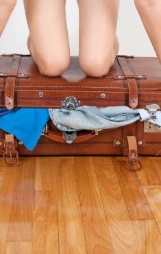 Consigna de equipaje