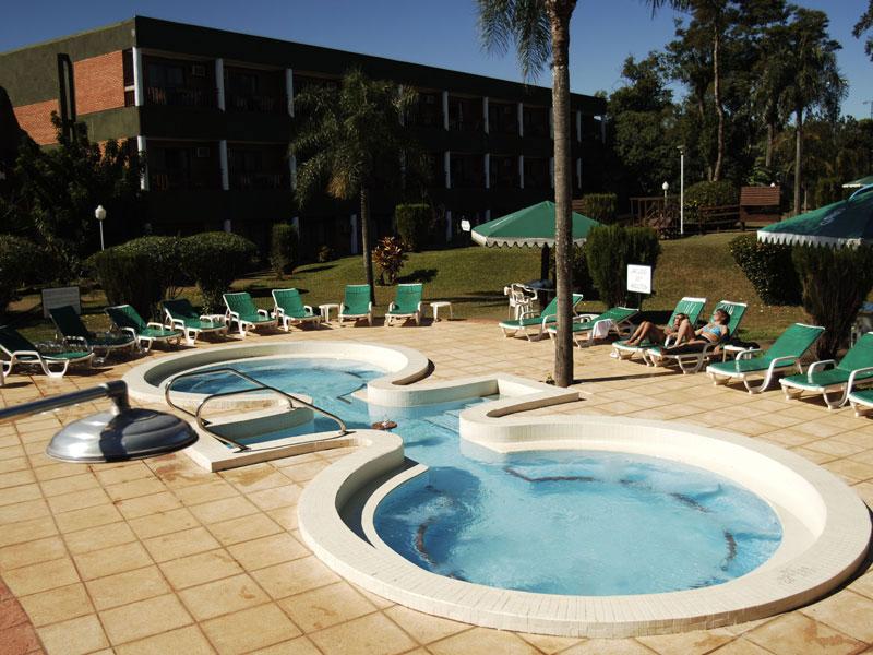 Fotos exe hotel cataratas for Cataratas para piscinas