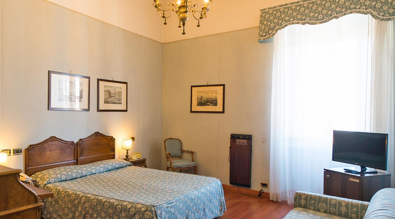 Hotel Exe Della Torre Argentina Roma
