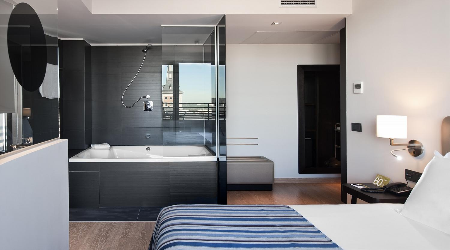 Rooms Madrid Booking