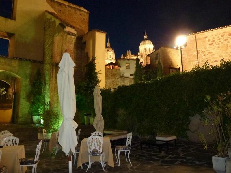 San Polo Hotel