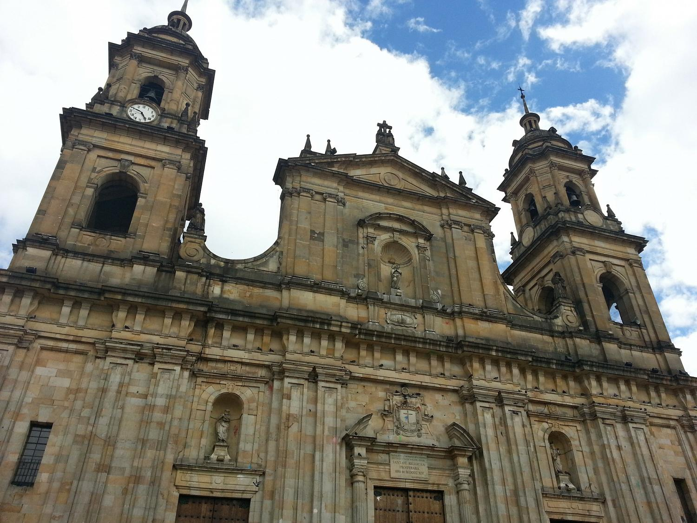 5 lugares turísticos que visitar en Bogotá