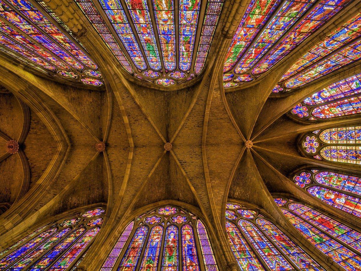10 curiosidades de la Catedral de León