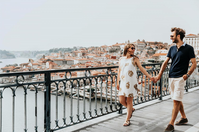 El mejor plan en pareja: escapada romántica a Santiago de Compostela
