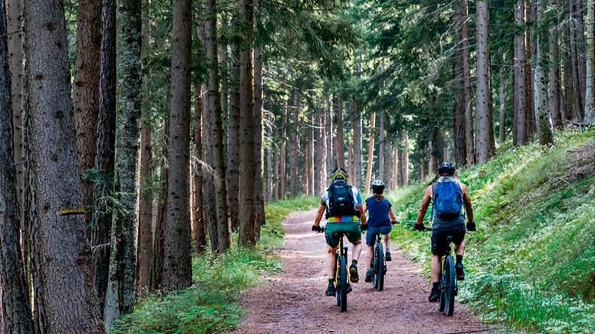 Vuelve a disfrutar con una escapada a la Sierra de Cazorla
