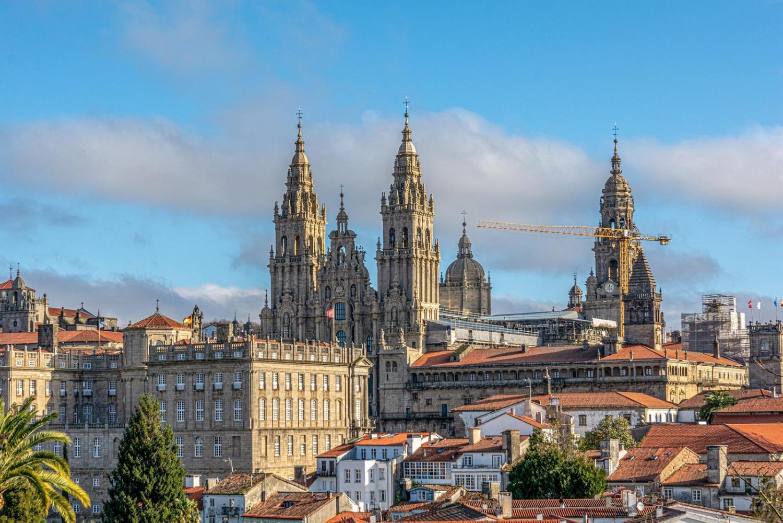 ¿Qué hacer en Santiago de Compostela en 2 días?