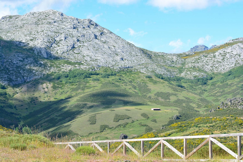 3 Rutas de senderismo en la Montaña Palentina