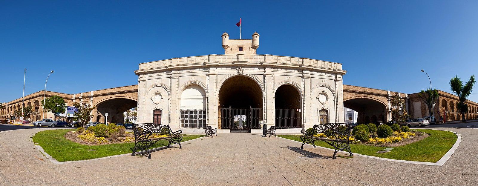 Cádiz, una ciudad llena de historia