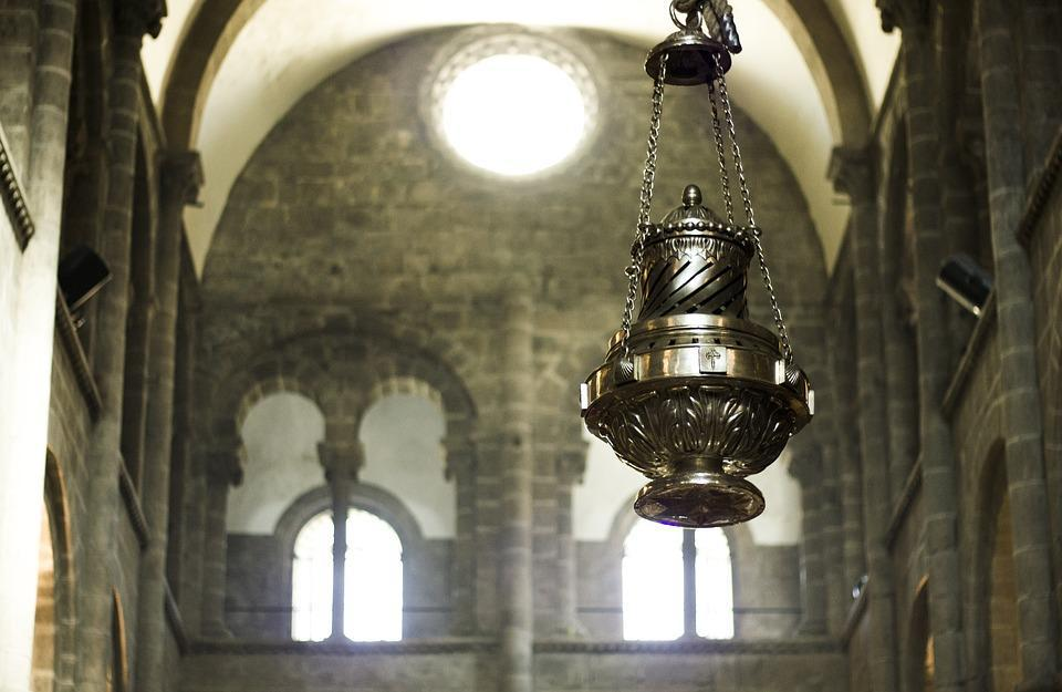 5 lugares únicos en Santiago de Compostela
