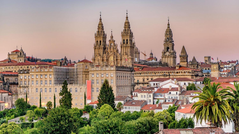 Turismo cultural en Santiago de Compostela