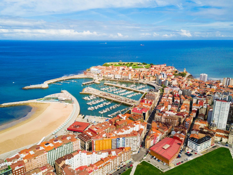 10 razones para visitar Gijón y enamorarte