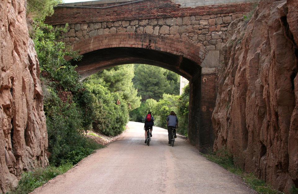 Cicloturismo en Benicàssim: 3 rutas que no puedes perderte