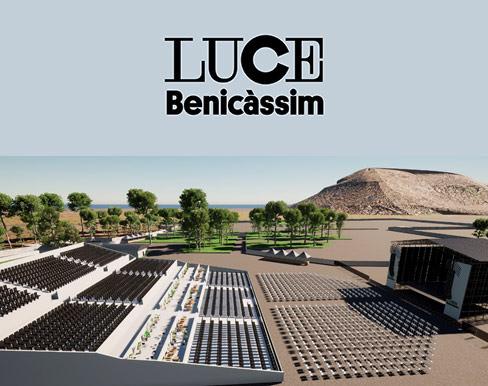 Luce Benicàssim 2021