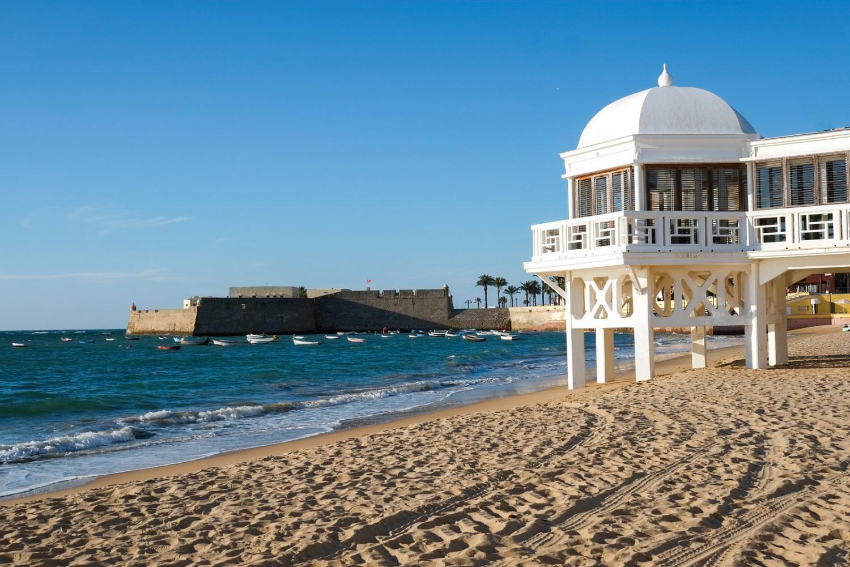 5 planes para disfrutar de Cádiz entre semana