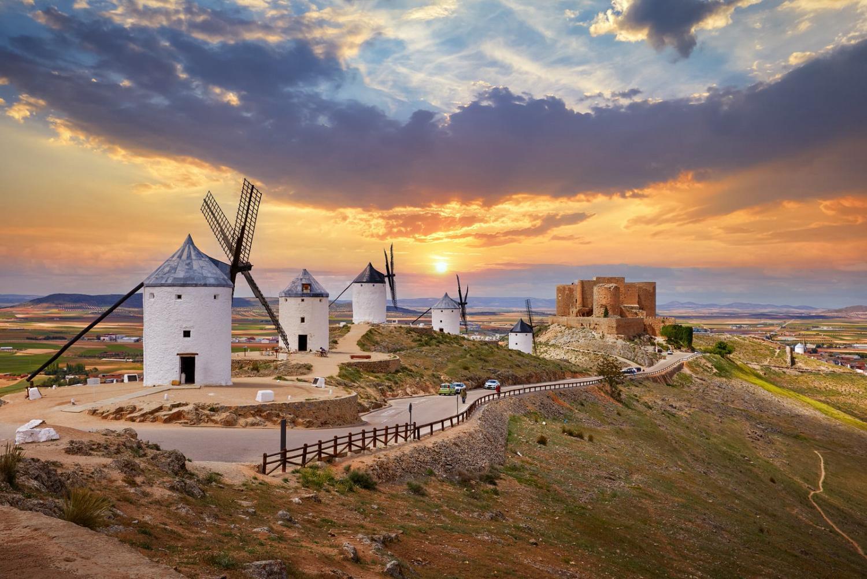 Casa Cervantes en Esquivias
