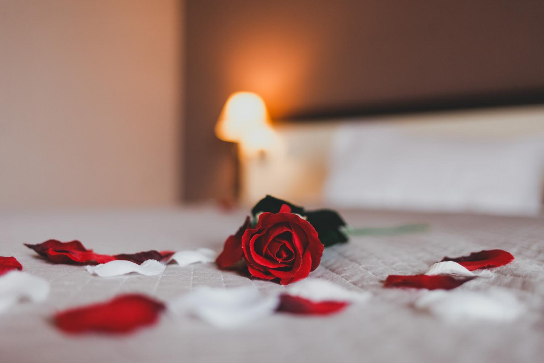 Escapada romántica a Toledo: