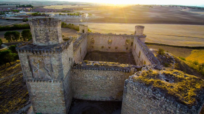 Una ruta por los castillos de Toledo